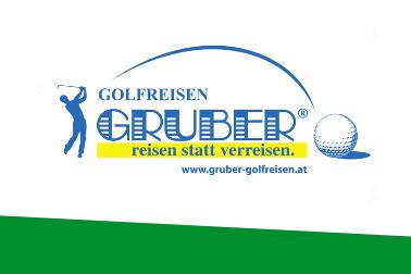 Gruber Golfreisen